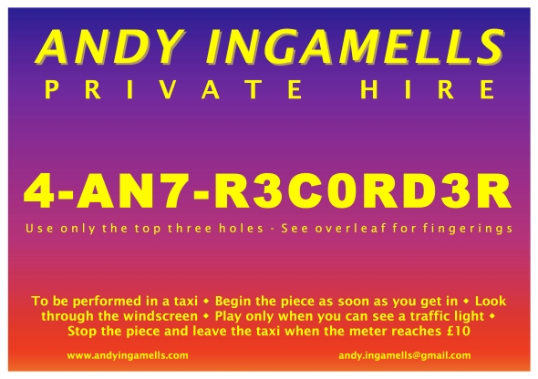 Private Hire 01
